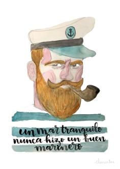 Buen marinero