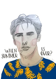 When is summer over?
